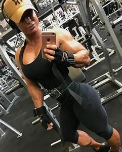 Rach White   Beauty Muscle