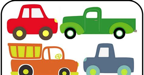 Free Clipart Of Cars And Trucks At Getdrawings.com