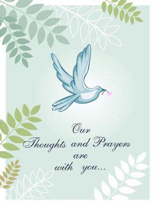 condolences greeting card templates 7 free printable condolence and sympathy cards