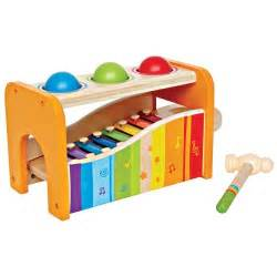 Wooden Toy Bench