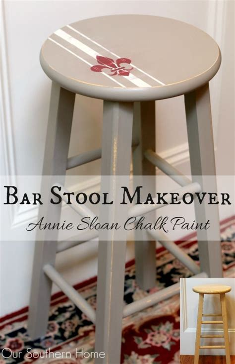 Bar Makeover by 17 Best Ideas About Bar Stool Makeover On
