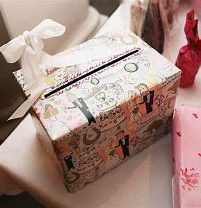 Box Selber Basteln : briefbox zur hochzeit inspirationen zu boxen f r ~ Lizthompson.info Haus und Dekorationen