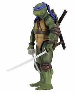 Teenage Mutant Ninja Turtles (1990 Movie) – 1/4 Scale