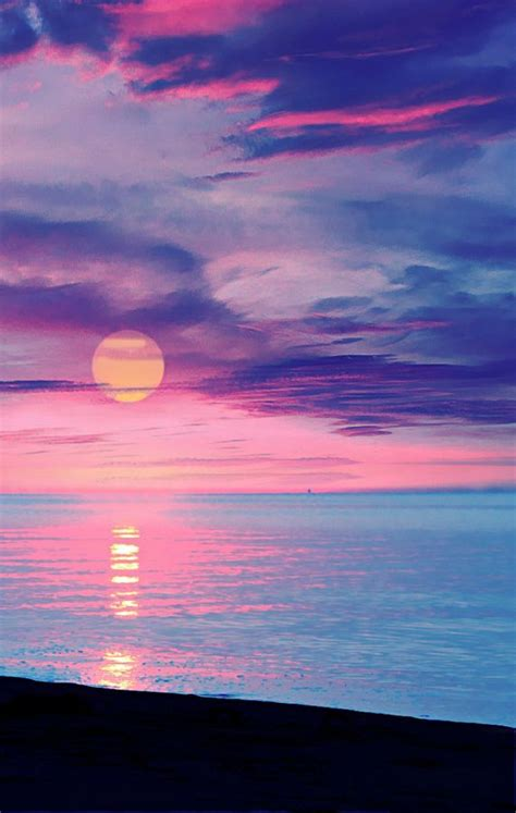 awesome colorful sunset iphone 6s 1000 images about i phone wallpaper on nature