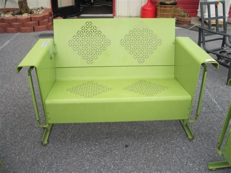 1000 images about metal porch furniture on
