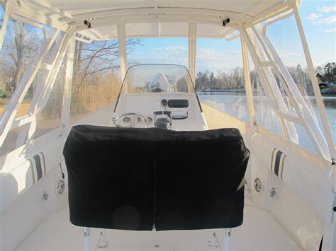 Intrepid Boats Warranty by 2003 Intrepid 30 300 Etecs Warranty To 2016 The Hull