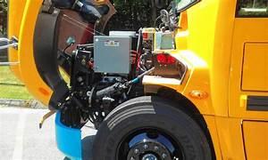 Amherst Regional Gets Electric School Bus Grant