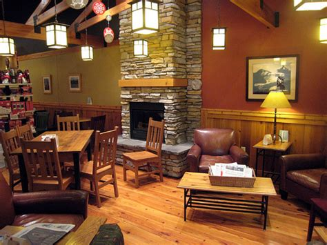 Caribou Coffee   Blaine 10400 Baltimore Street Suite B 124 B   Flickr