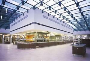 Uni Mensa Kassel : glasdach der mensa der tu dresden glas bildung baunetz wissen ~ Markanthonyermac.com Haus und Dekorationen