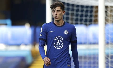 Havertz recalled as Tuchel makes 6 changes | Expected ...