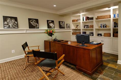 24 Luxury And Modern Home Office Designs