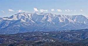 Mount Leconte Winter | www.pixshark.com - Images Galleries ...