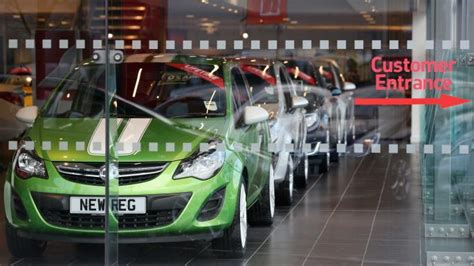 Pcp Car Loans So Complicated Motorists Cannot Tell Which