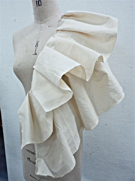 draping images growth of creativity draping fabric on the stand