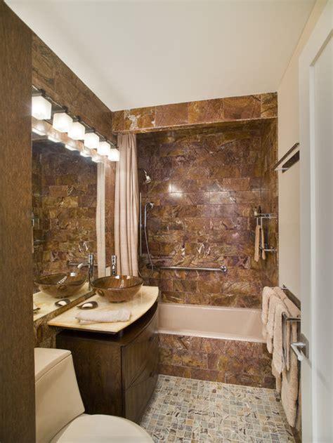 small bathroom lighting houzz