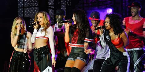 Little Mix cancelled concert hours before showtime