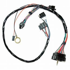 3s8670 Caterpillar Wiring Harnes