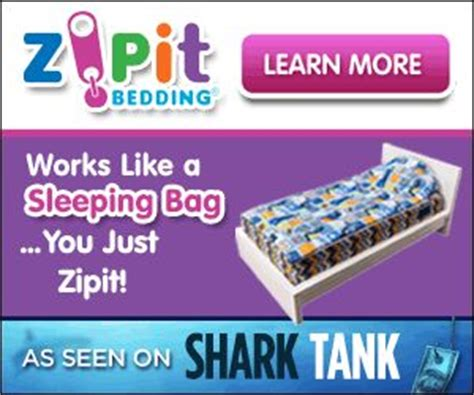 Zipit Bedding Shark Tank by Zipit Bedding As Seen On Tv As Seen On Tv Products