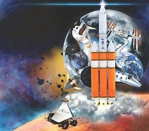 Historical Space Exploration Timeline - Pics about space