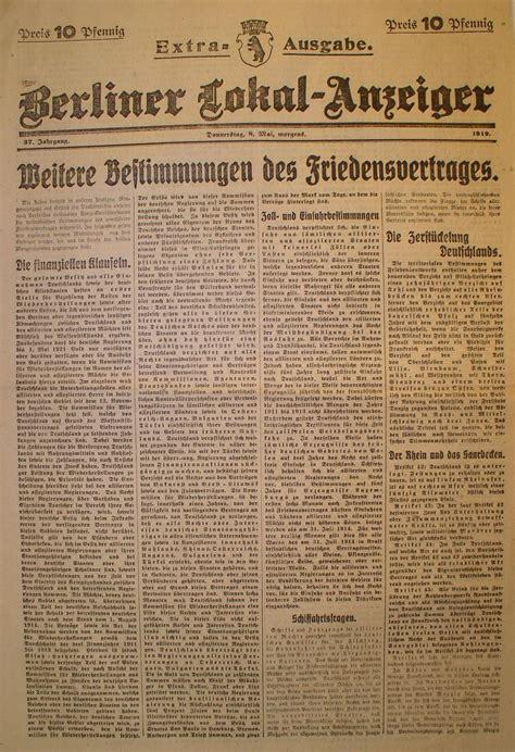 lemo bestand objekt berliner lokal anzeiger