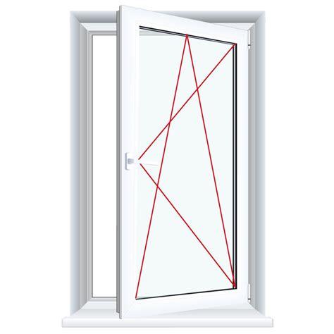 Kunststofffenster 3 Fach Verglasung by Kunststofffenster Weiss Fx Dreh Kipp 2 Fach 3 Fach