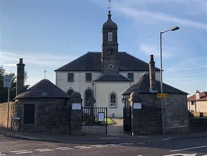 Neilston Parish Renfrewshire East Church