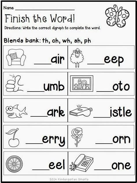 Kindergarten Ela Worksheets Freebie And Easy Printable Quot Themed Quot Worksheets Top Teachers Smorgasboard