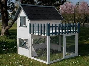 Cabane Pour Poule : poulailler prix promo 3 4 poules 39 39 oregon 39 39 animaloo ~ Premium-room.com Idées de Décoration