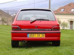 Clio Williams Numérotée : forum clio williams 16s afficher le sujet keke rosso clio 16s 1991 rouge ~ Gottalentnigeria.com Avis de Voitures