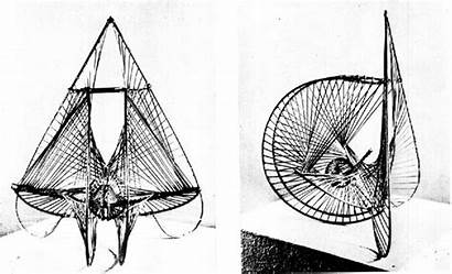 Pevsner Antoine Gabo String Sculptures Hepworth Barbara