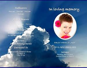 Wedding Program Samples Templates 6 Funeral Program Maker Sampletemplatess Sampletemplatess