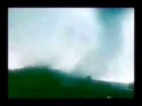 1974 Oshkosh, Wisconsin Tornado Youtube