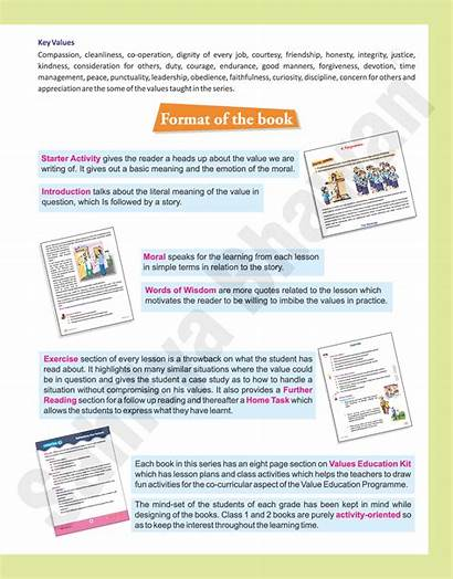Education Value Class Textbook Pdf