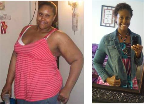 anitra lost  pounds black weight loss success