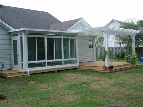 Conservatory Sunroom by Sunrooms Conservatory Patio Enclosure Showroom Photo