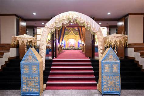 daftar list gedung pernikahan  jakarta timur