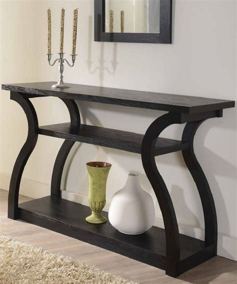 Sofa Table Contemporary by Top 50 Modern Console Tables Page 36 Home Decor Ideas