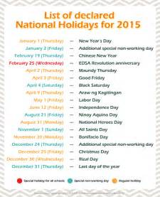 list of holidays search results calendar 2015