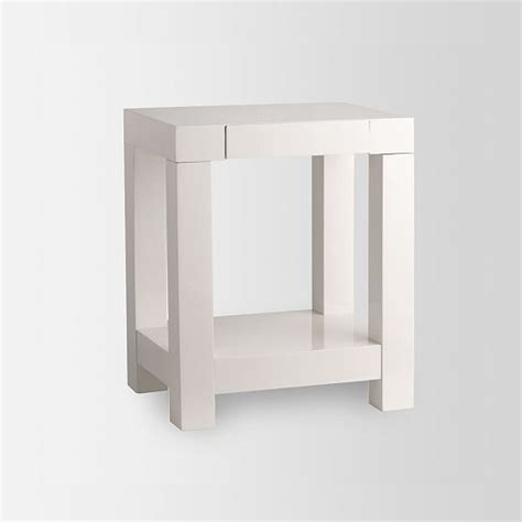 west elm side table 17 best images about west elm side tables on pinterest