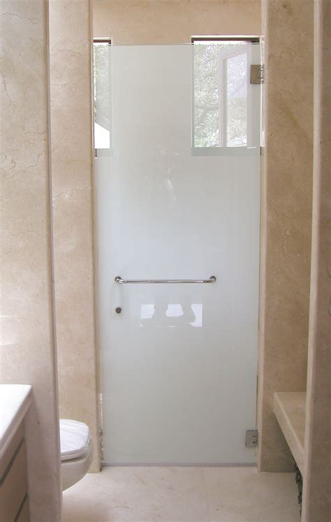 shower glass harbor  glass mirror