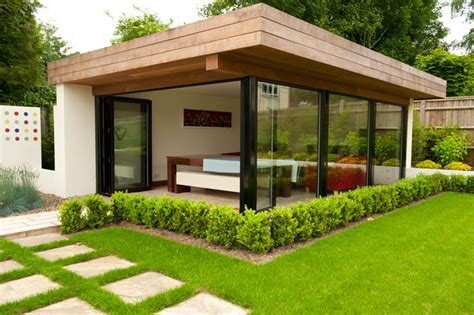 garden room design millhouse landscapes