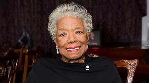 Maya Angelou was an American author, poet, dancer, and ...