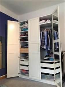 Pax Schrank Maße : ikea pax schrank kleiderschrank schwarzbraun 4m x 2 36 hochglanz fardal spiegel in k ln ~ Orissabook.com Haus und Dekorationen