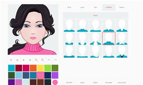 best free avatar maker to create a