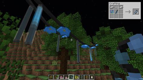 fairy lights minecraft mods