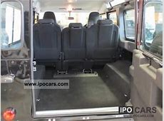 2010 Land Rover Defender 110 Station Wagon Car Photo and
