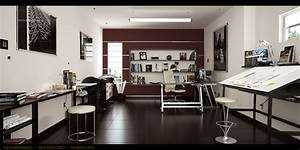 Considerations when designing your own home office. | CCD ...