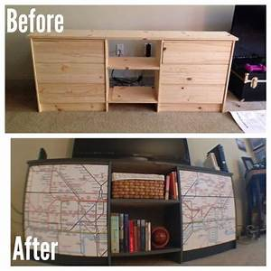 Tv Board Ikea : hacks ikea hacks and ikea on pinterest ~ Lizthompson.info Haus und Dekorationen