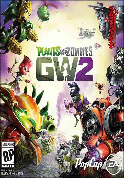 zombies warfare wii plants vs garden gw2 pc pvz setup games wiiu ps4 wikia plantsvszombies gambar xbox galeri karikatur bros