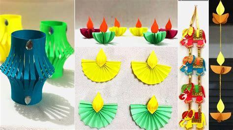 easy diwali decoration ideas  diy home decor